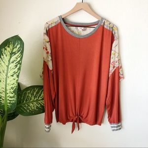 Anthropologie | Pippa Top